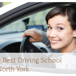 The Best Driving School in North York
